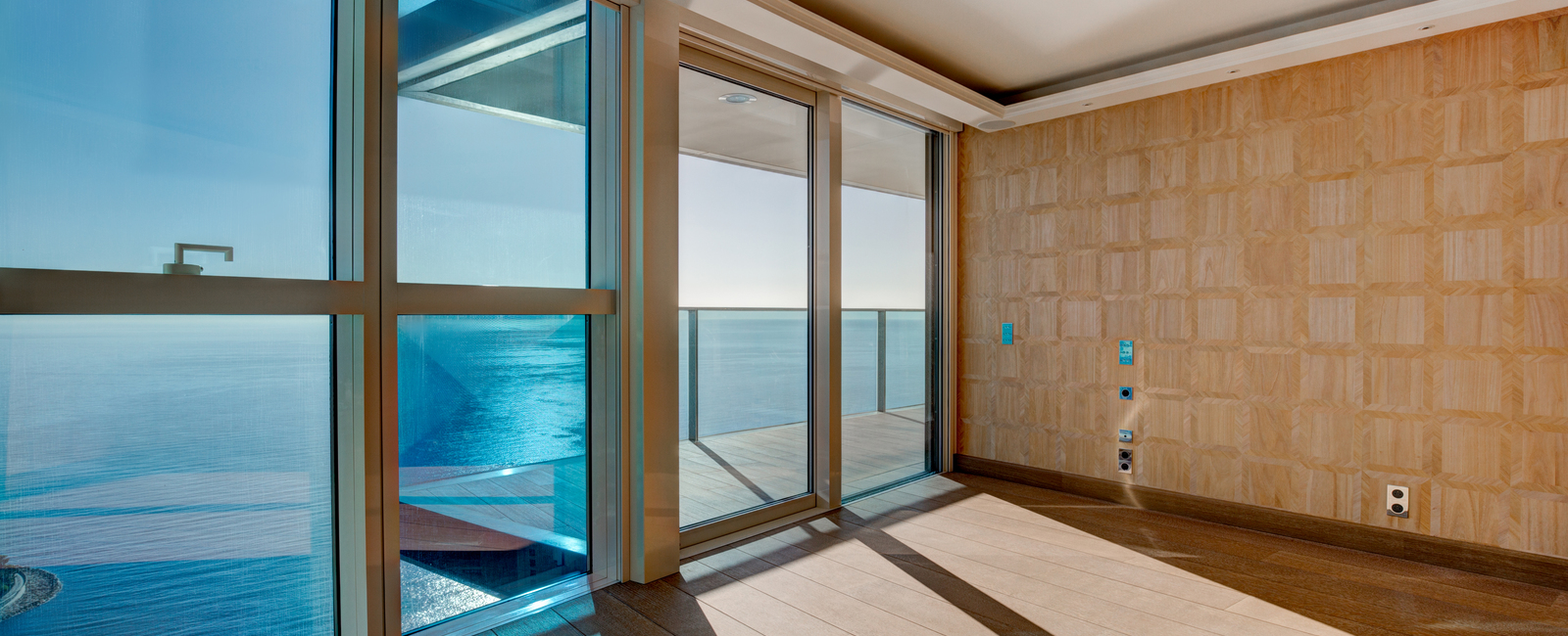 La Costa Properties Monaco : ODEON TOWER - PURE LUXURY