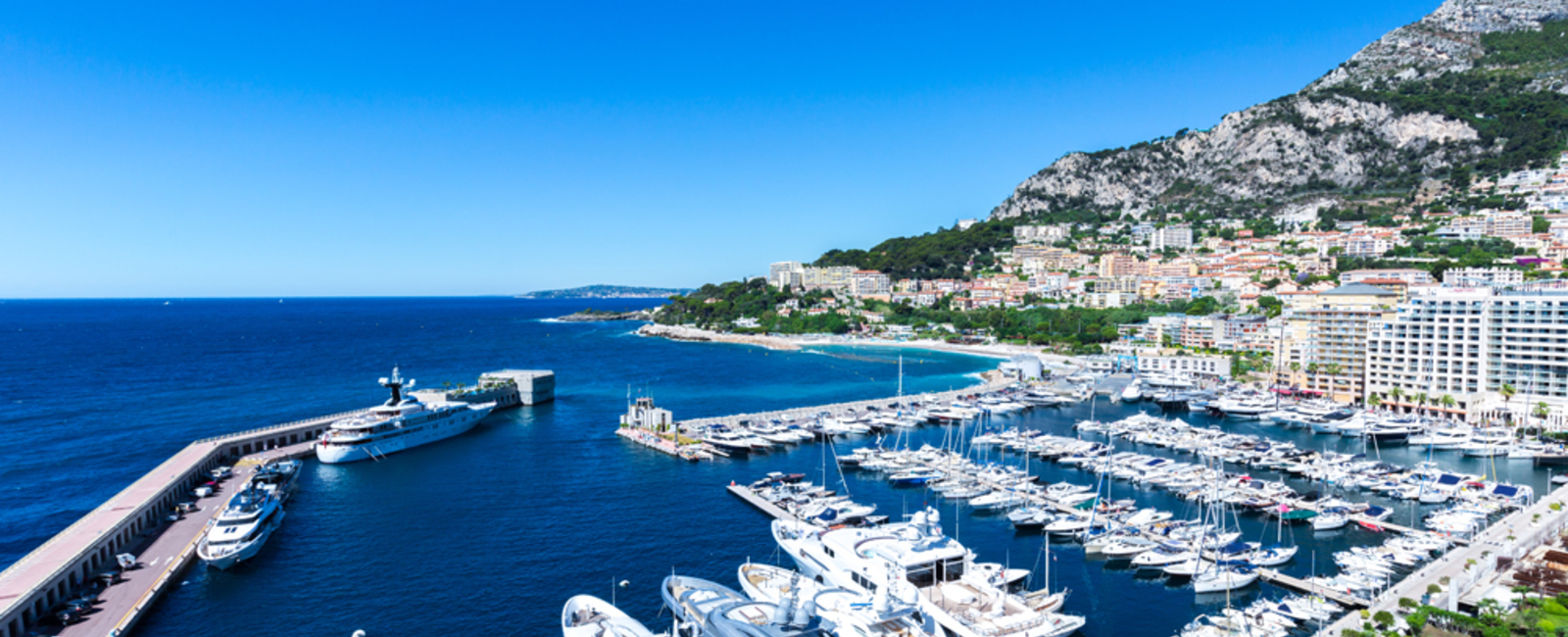 La Costa Properties Monaco : RARE ET EXCEPTIONNEL - APPARTEMENT DE MAITRE