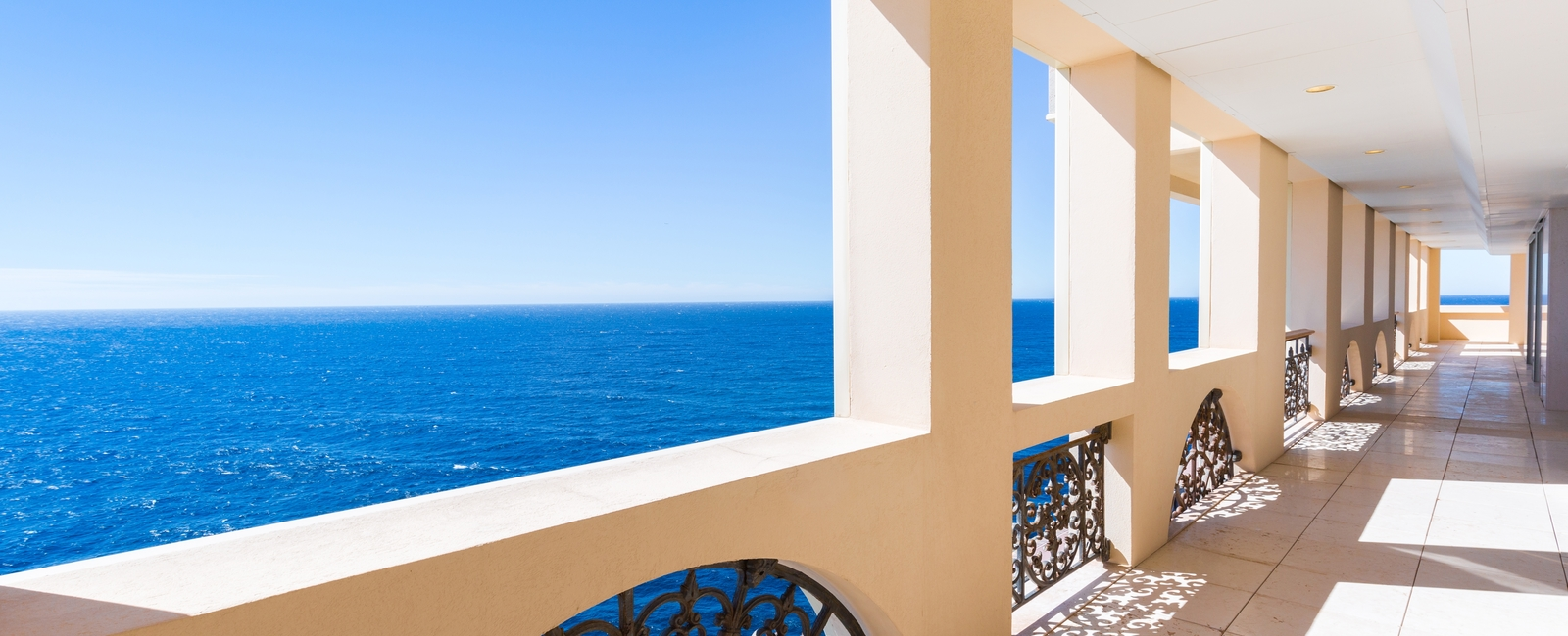 La Costa Properties Monaco : Full Floor Apartment in Luxury building - Monaco