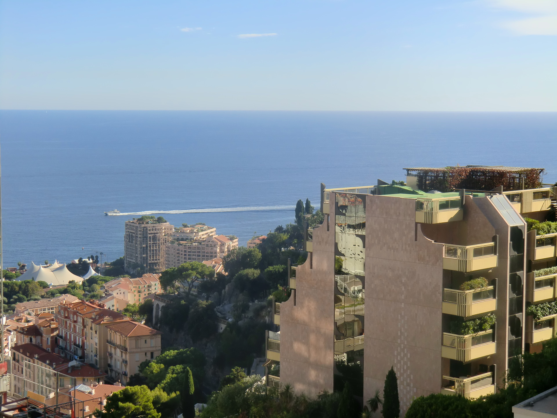 Patio Palace Jardin Exotique La Costa Properties Monaco